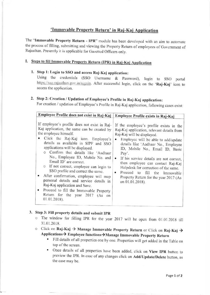 ipr info page 001
